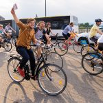 Join the Cycle Winchester mass ride, Saturday May 12th