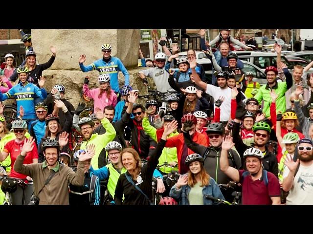 Mass Ride video thumbnail