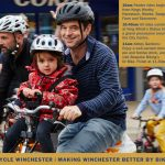 Help Us Distribute 2nd Mass Ride Posters and Leaflets