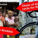 Cycle of Solidarity… for Sierra Leone