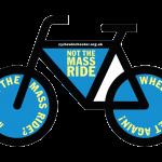 Not The Mass Ride, 6-14 June