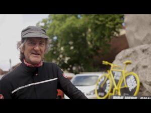 'Not The Mass Ride' video